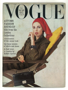 Vogue UK Sept 15 1963