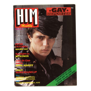 Him Issue 63, 1984