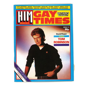 Him Issue 73, 1984