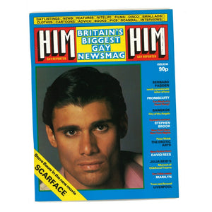 Him Issue 66, 1983