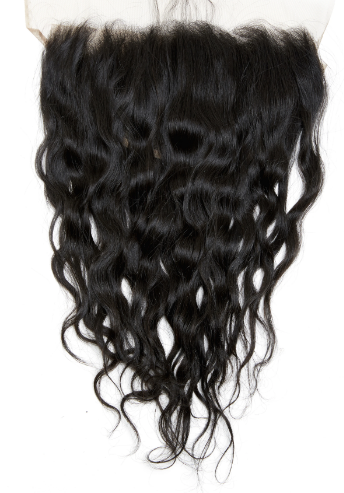 RAW CAMBODIAN FRONTAL 13*4 - luxury hair extensions