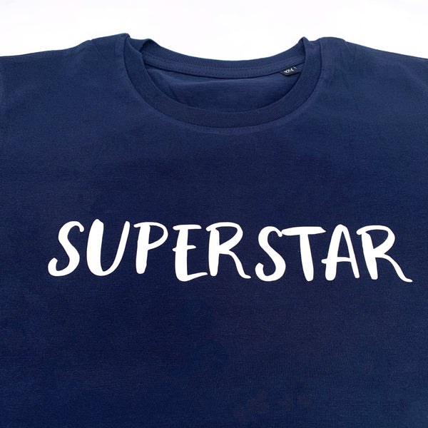 Superstar Kid's T-shirt