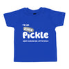 'I'm an Ickle Pickle' Kids T-Shirt
