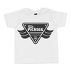 Ickle Pickles' Biker Styler Baby/Toddler T-Shirt (various colours)