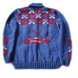 Bonspiel Days Wool Curling Sweater