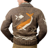 Angler's Pride Sweater