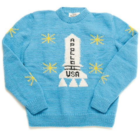 Starsky Sweater