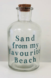 Sand From My Favourite Beach