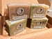 Handmade Soap Set<br>by Mother Earth Essentials