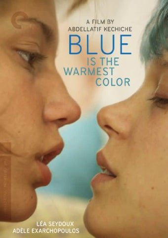 Blue Is the Warmest Color (Criterion Collection) (New: DVD)