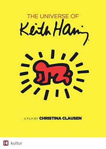 Universe of Keith Haring (New: DVD)