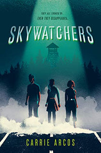 Skywatchers (New: Hardcover)