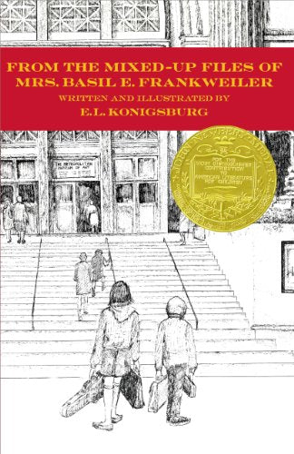 From the Mixed-Up Files of Mrs. Basil E. Frankweiler (New: Hardcover)