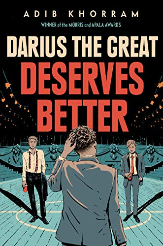 Darius the Great Deserves Better (New: Hardcover)