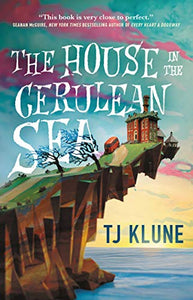 The House in the Cerulean Sea (New: Hardcover)