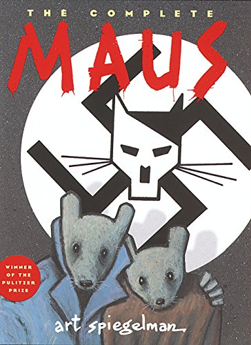 The Complete Maus (New: Hardcover)