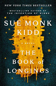 The Book of Longings: A Novel (New: Hardcover)