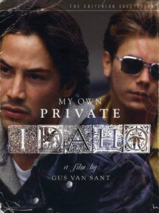 My Own Private Idaho (The Criterion Collection) (New: DVD)