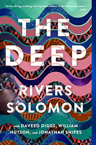 The Deep (New: Paperback)