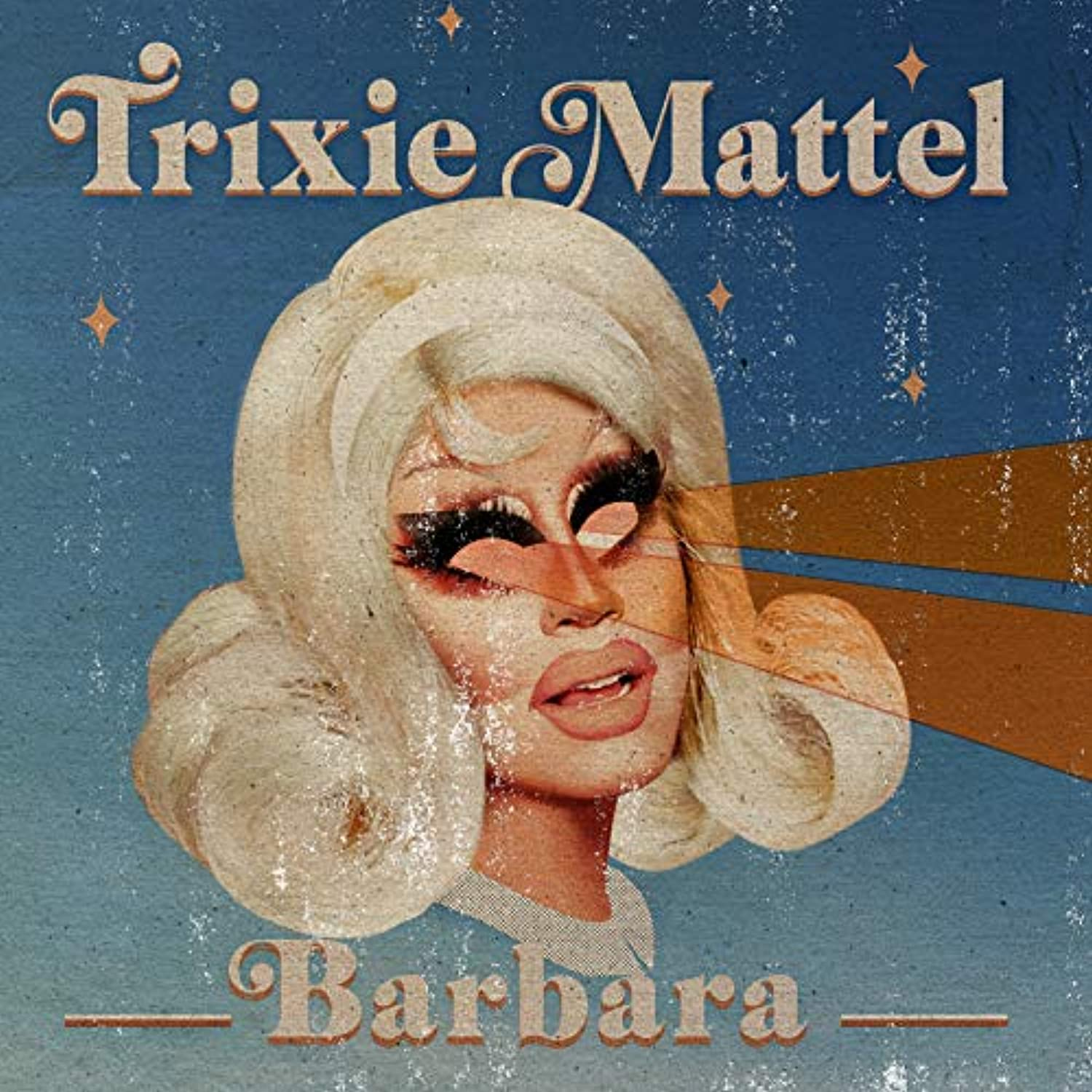 Barbara by Trixie Mattel Vinyl (New)