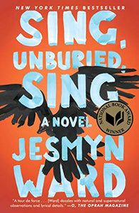 Sing, Unburied, Sing: A Novel (New: Hardcover)