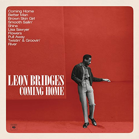 Coming Home (New: Vinyl)