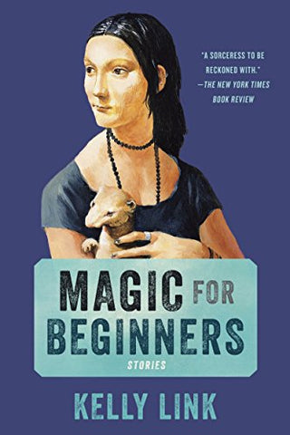 Magic for Beginners: Stories (New: Paperback)