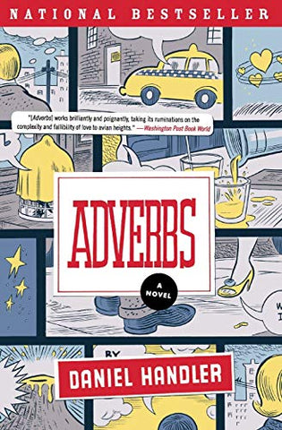 Adverbs: A Novel (New: Paperback)