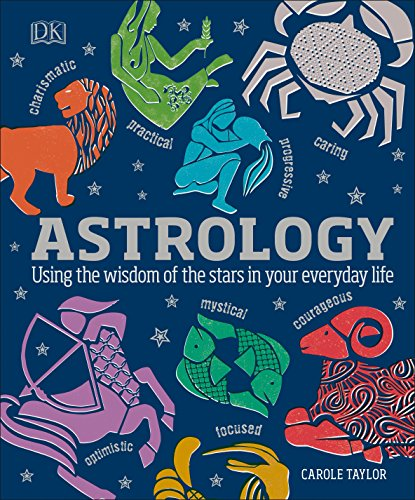 Astrology: Using the Wisdom of the Stars in Your Everyday Life (New: Hardcover)