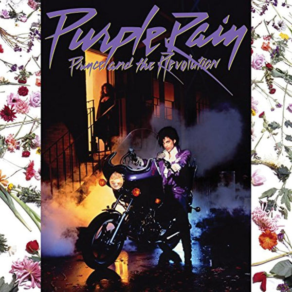 Purple Rain (Remastered) (New: Vinyl)
