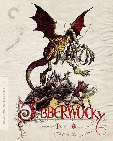 Jabberwocky: Critereon Collection (New: DVD)