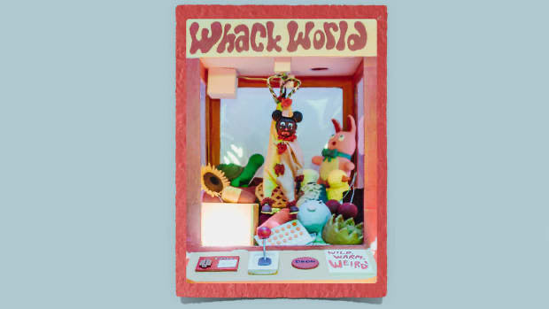 Whack World by Tierra Whack Vinyl (New)