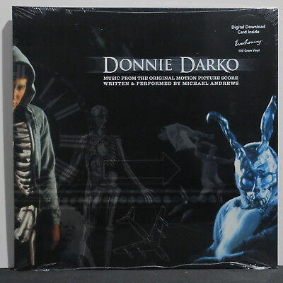 Donnie Darko Soundtrack (New: Vinyl)