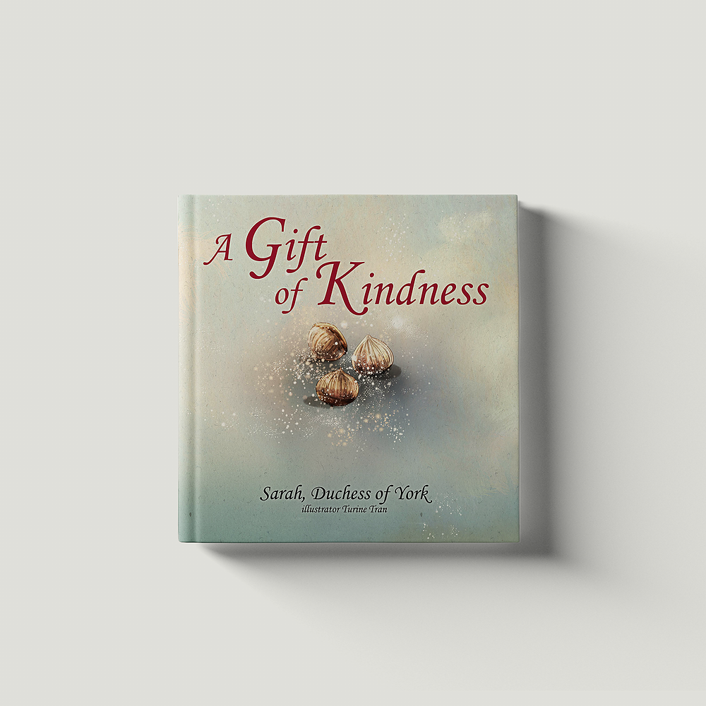A Gift of Kindness