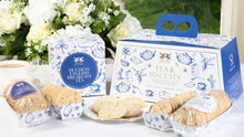 Load image into Gallery viewer, Tea & Biscuit Gift Set