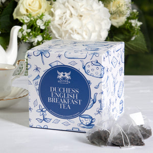 Duchess English Breakfast Tea Box