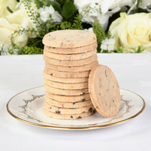 Load image into Gallery viewer, Chocolate Chip Shortbread Biscuits