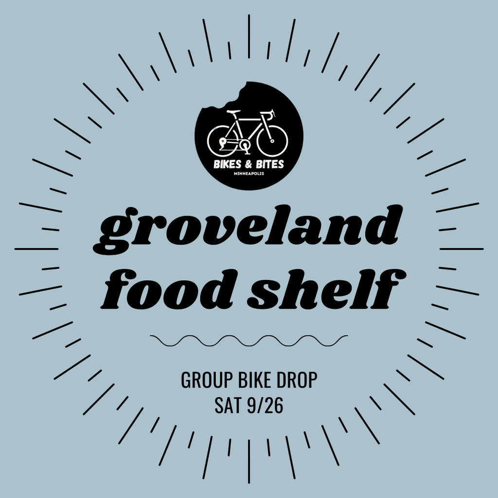 Groveland Food Shelf Drop 9/26