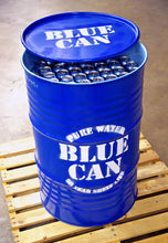 Load image into Gallery viewer, Blue Can Emergency Drinking Water