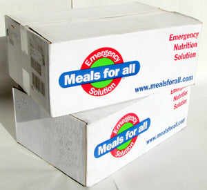 Meals For All - Emergency Nutrition Solution