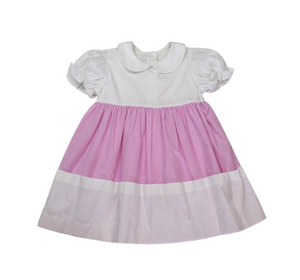 Penelope Pocket Dress - Pink