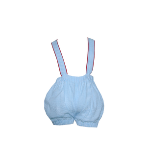 Sebastian Sunsuit - Plain