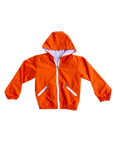 Wendy Windbreaker - Orange