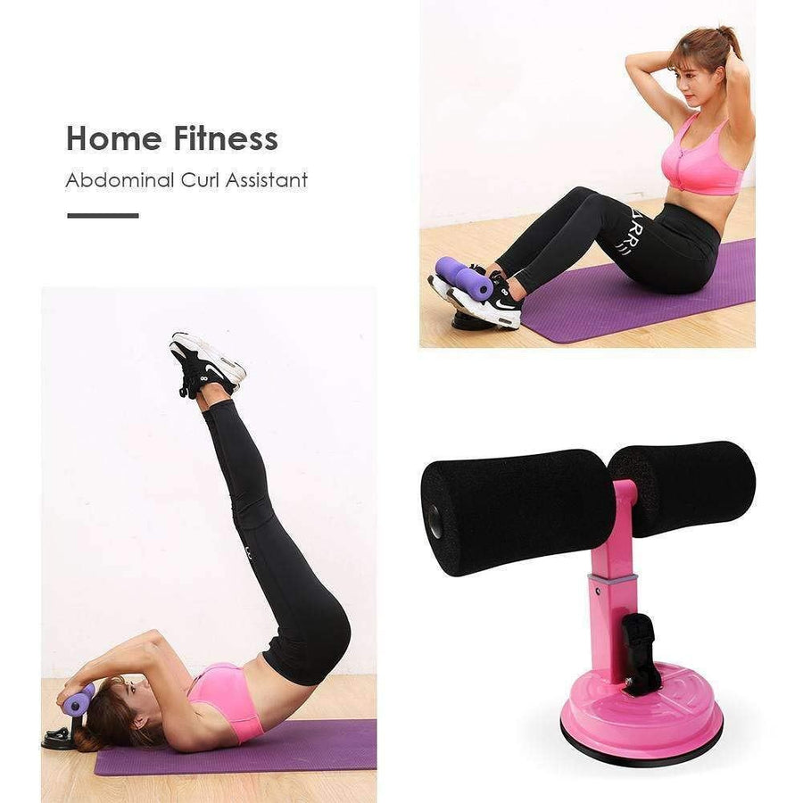 Multiuse Home Fitness Exercise Equipment (ABS EXERCISE)