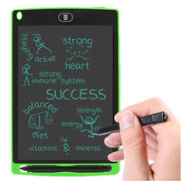 316 DIGITAL LCD 8.5'' INCH WRITING DRAWING TABLET PAD GRAPHIC EWRITER BOARDS NOTEPAD