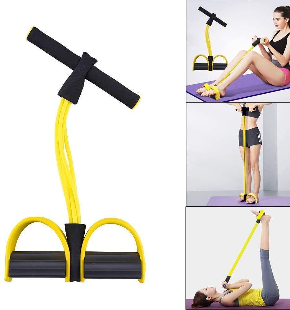 Body Exerciser (waist trimming, abs, bicep and body toner fat-burner (for Men & Women)