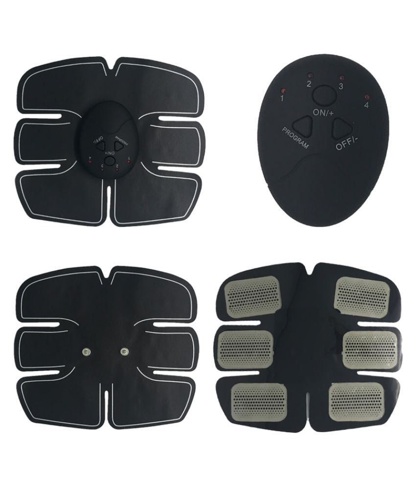 Abs Stimulator and Ems Body Massager