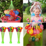 Holi Magic Water Balloons (Pack of 111)