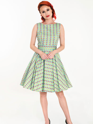 Melon Princess Dress