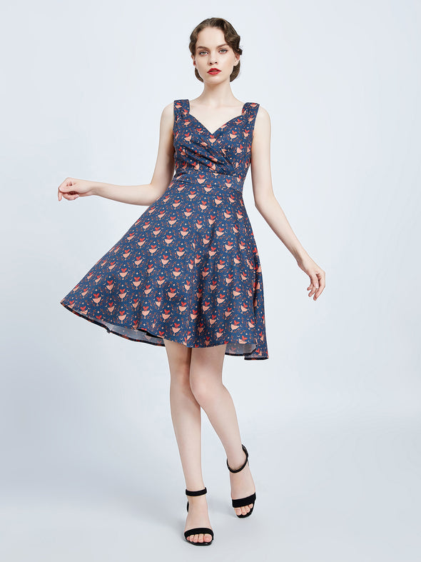 Pisces Summer Dress
